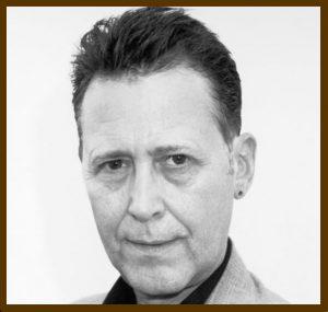Frank Glaubrecht - Synchronsprecher
