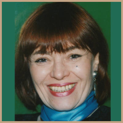 Barbara Ratthey