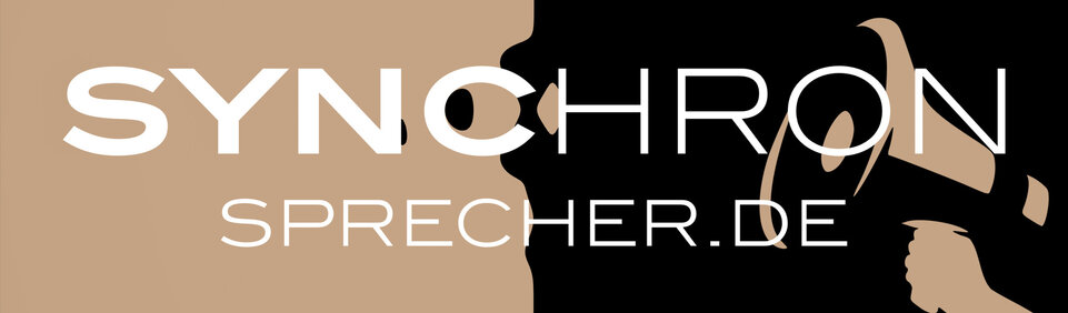 Synchronsprecher Logo