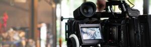 Synchronsprecher für Dokumentation buchen